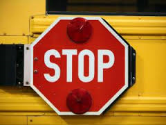 Parking and Passing Stopped School Busses